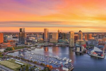 Things To Do In Maryland Baltimore
