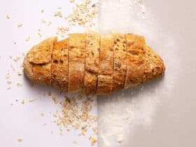 How to male homemade bread